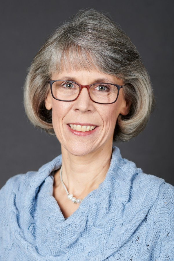 Birgit McQuiston Board Vice President