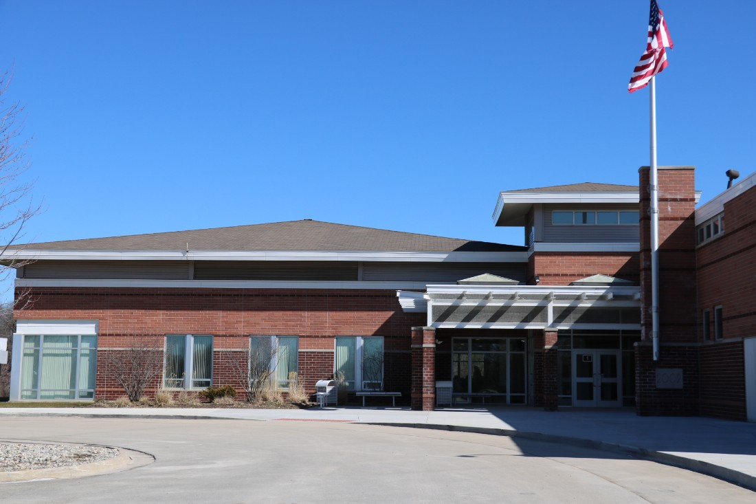Oakview Middle School