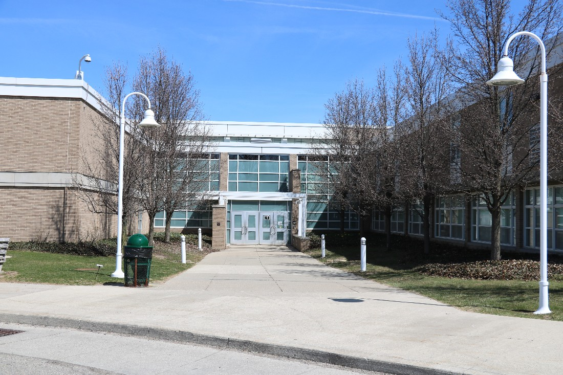 Scripps Middle School