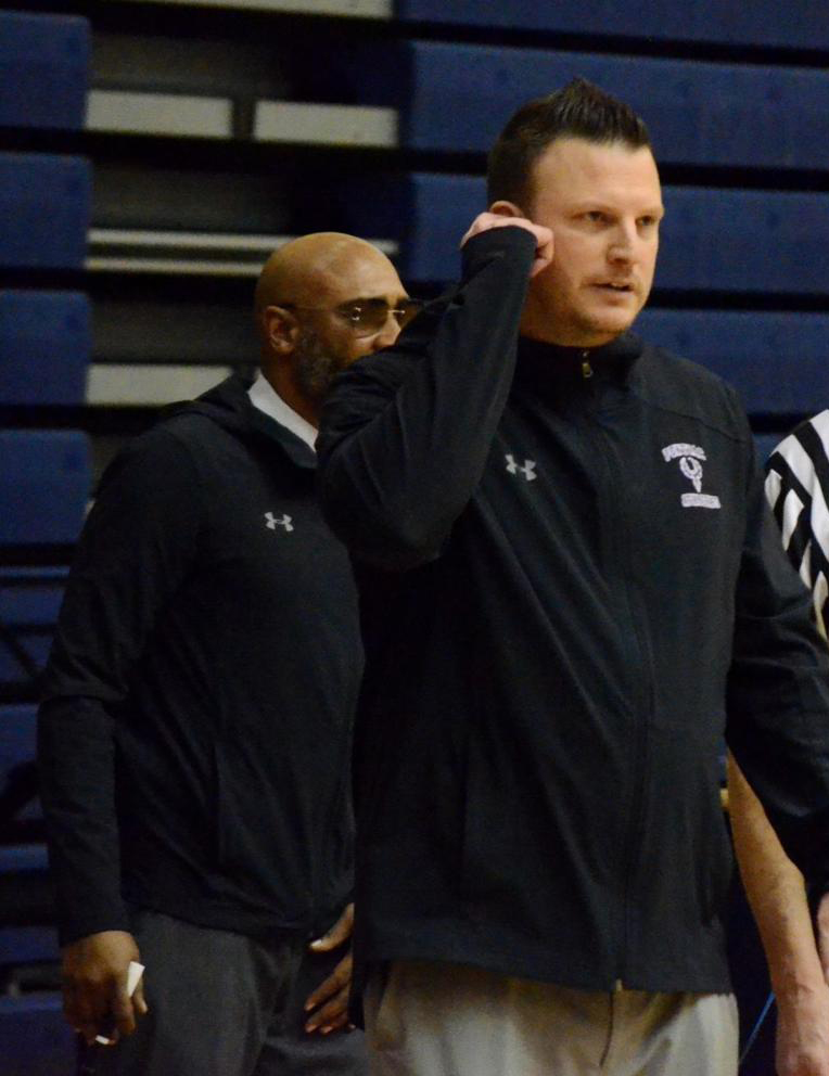 LOHS hires Joel Schroeder as new boys basketball coach