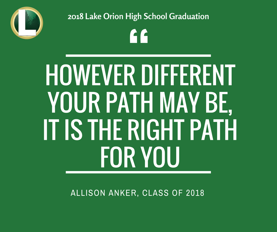 Quote from Allison Anker