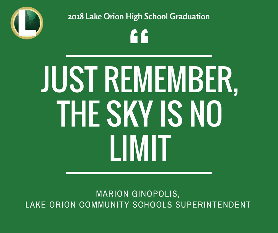 Marion Ginopolis quote