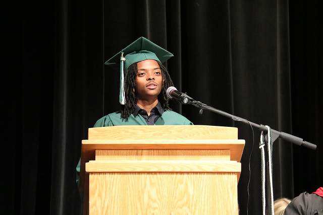 Learning Options celebrates 47 graduates at Commencement