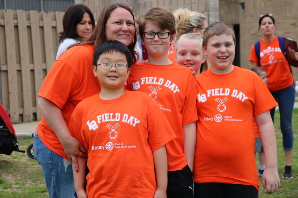 Special Education Field Day a success for all students