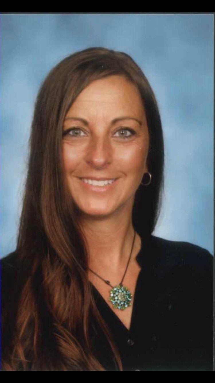 Gretchen Hynes Hired as Assistant Principal