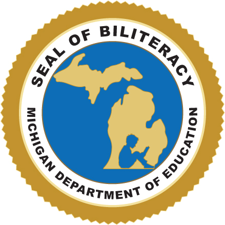 Michigan Seal of Biliteracy
