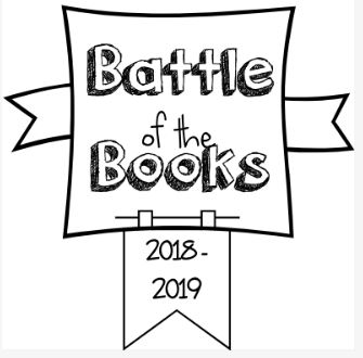 Battle of the Books 18-19 is here!