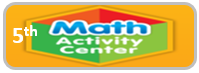 Math Activity Center