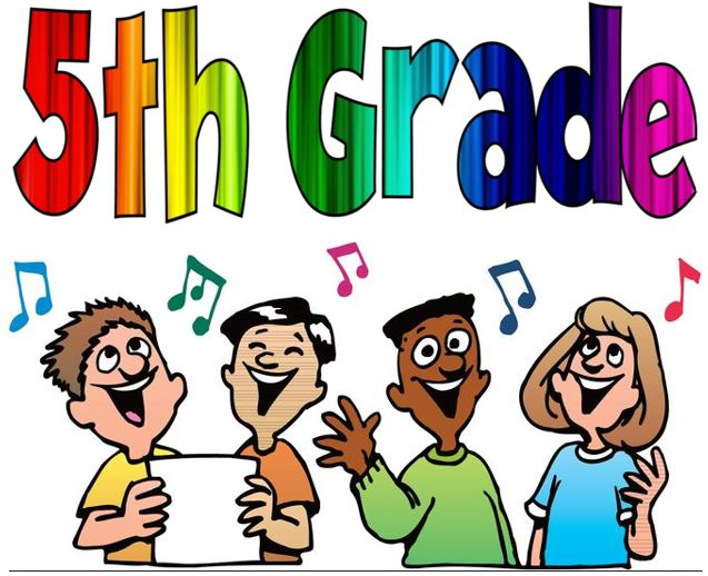 Webber Elementary: Monday, April 22nd = 5th Grade Music Performance