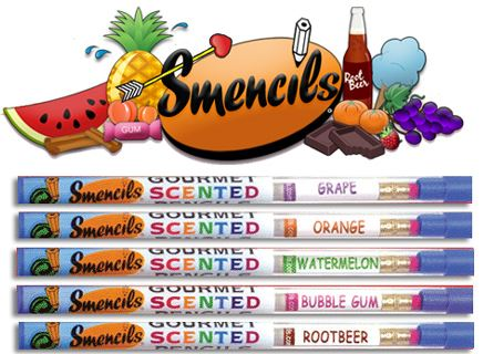 Webber Elementary: April 22nd = Earth Day Smencil Sale